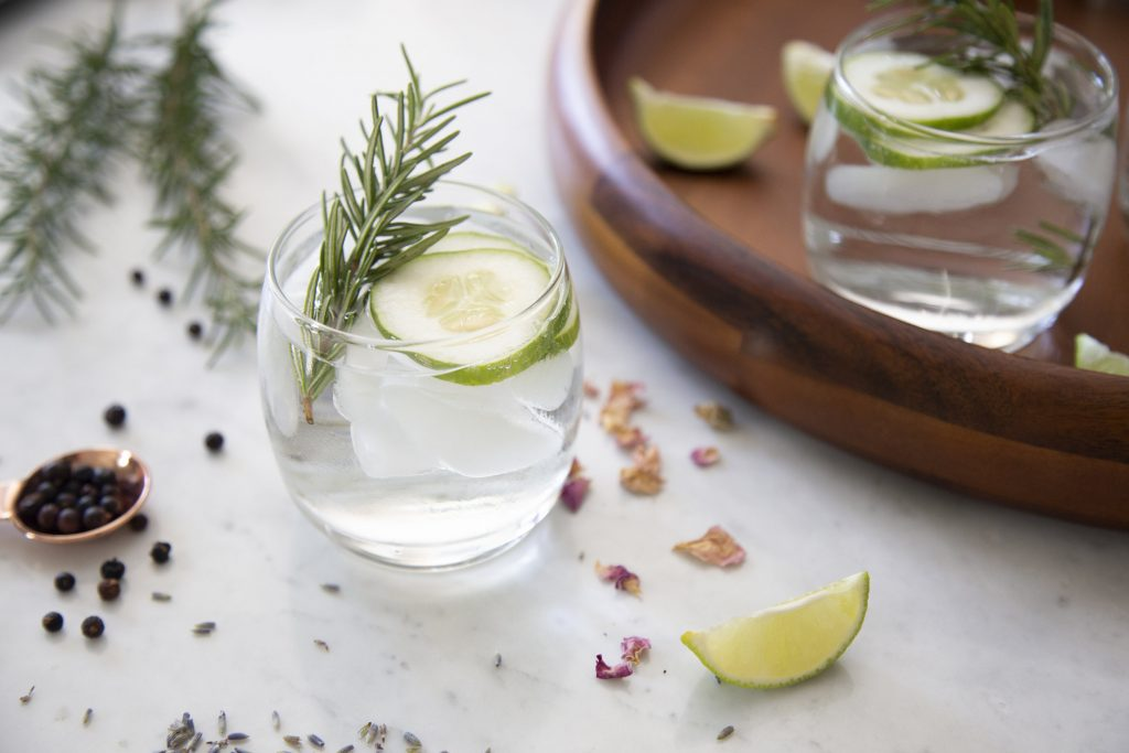2019 cocktail trends